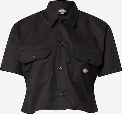 DICKIES Blouse in Black, Item view