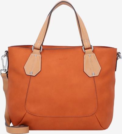 ESPRIT Handtasche 'Cal' in orange, Produktansicht