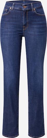 7 for all mankind Jeans i marinblå, Produktvy