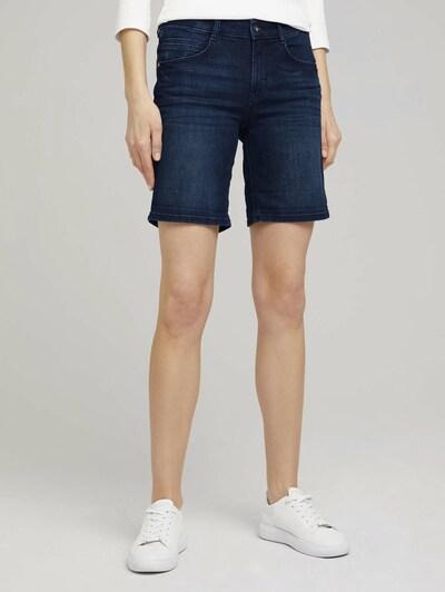 TOM TAILOR Jeans 'Alexa' in Blue denim, View model