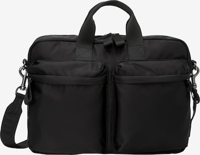 Marc O'Polo Business Bag in schwarz, Produktansicht
