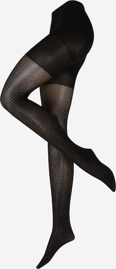 MAGIC Bodyfashion Feinstrumpfhose 'Incredible Legs' in schwarz, Produktansicht