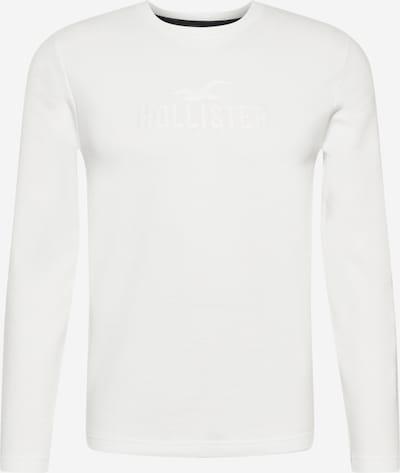 HOLLISTER Koszulka w kolorze białym, Podgląd produktu