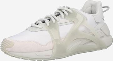 DIESEL Sneaker 'SERENDIPITY MASK' in Grau