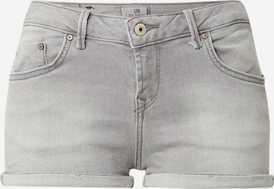LTB Jeans 'Judie' i røggrå / lysegrå, Produktvisning