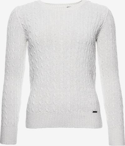 Superdry Pullover 'Croyde' in weiß, Produktansicht