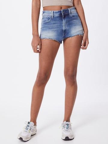 G-Star RAW Jeans 'Kafey' in Blue