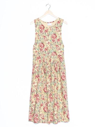 PIERRE CARDIN Jeanskleid in S in creme, Produktansicht