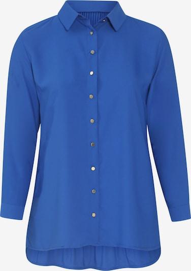 Promiss Bluse in royalblau, Produktansicht