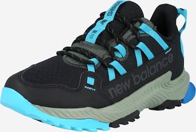 new balance Zapatillas de running 'Shando' en turquesa / negro, Vista del producto