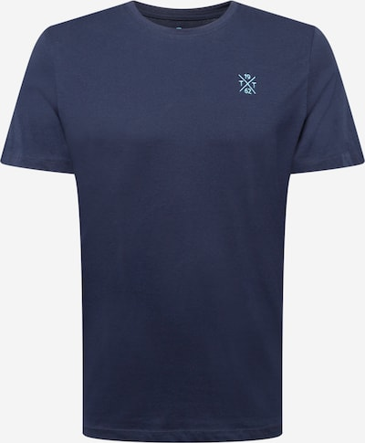 TOM TAILOR Majica u noćno plava, Pregled proizvoda