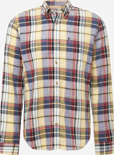 Ben Sherman Košeľa 'SLUB MADRAS' - zmiešané farby, Produkt