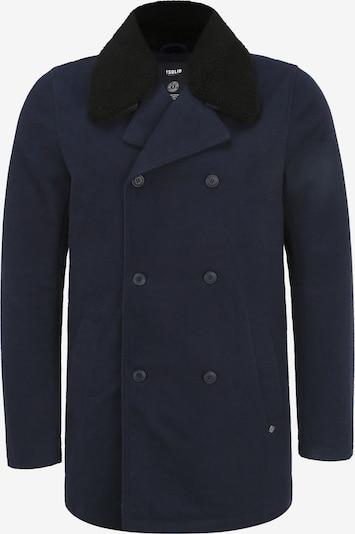 !Solid Tussenjas 'Pinto' in de kleur Blauw / Navy / Donkerblauw, Productweergave