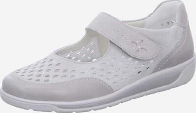 ARA Riemchenballerinas in weiß, Produktansicht