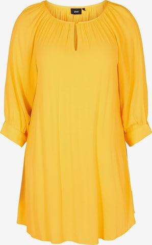 Zizzi Tuunika 'Erose', värv kollane