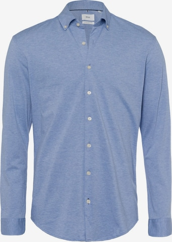 BRAX Hemd 'Daniel' in Blau
