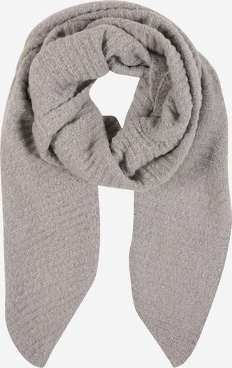 PIECES Chal 'Pyron' en gris claro, Vista del producto