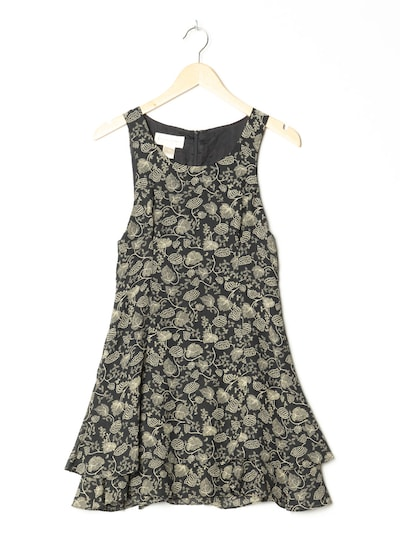 Casual Corner & Co. Kleid in XS in schwarz, Produktansicht