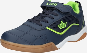 LICO Sneaker 'Sloan VS' in Blau