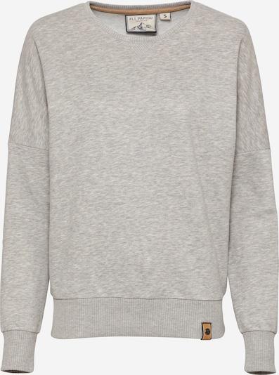Fli Papigu Majica 'Serefsiz 31er' | pegasto siva barva, Prikaz izdelka