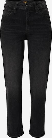 Lee Jeansy 'Carol' w kolorze czarnym, Podgląd produktu