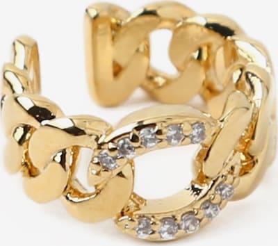 Orelia Uhani | zlata / transparentna barva, Prikaz izdelka