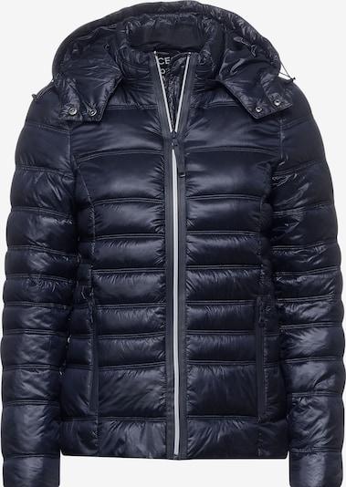 CECIL Winter Jacket in Dark blue, Item view