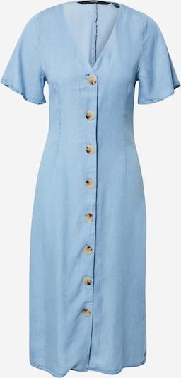 Rochie tip bluză 'VIVIANA' VERO MODA pe albastru deschis, Vizualizare produs