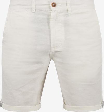 !Solid Shorts 'Loras' in weiß / offwhite, Produktansicht