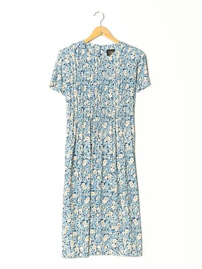 Teddi Kleid in XS in blau, Produktansicht