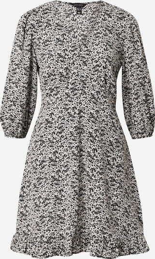 NEW LOOK Kleid in schwarz / weiß, Produktansicht