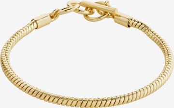 Pilgrim Armband 'Jessee' in Gold