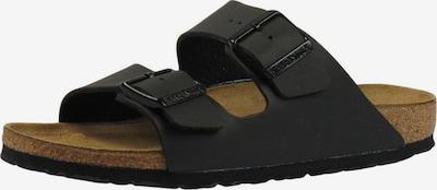 BIRKENSTOCK Šľapky 'Arizona' - čierna, Produkt