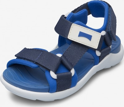 CAMPER Sandalen ' Wous ' in de kleur Blauw, Productweergave