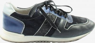 Maripå Sneakers & Trainers in 40 in Blue / Black / Silver, Item view