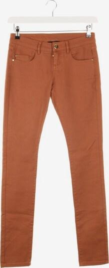 PINKO Jeans in 26 in braun, Produktansicht