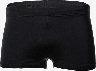 Emporio Armani Badeshorts in schwarz, Produktansicht