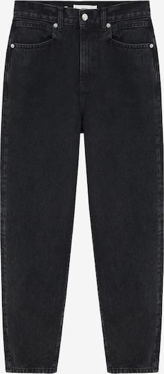 MANGO Jeans in schwarz, Produktansicht