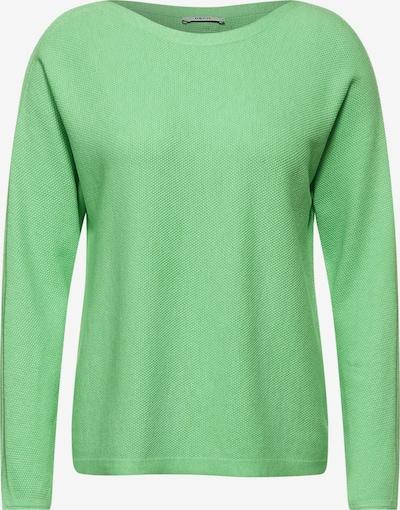 CECIL Pullover in grün, Produktansicht