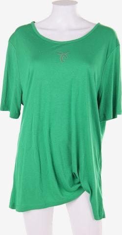 Clarina Top & Shirt in 4XL in Green