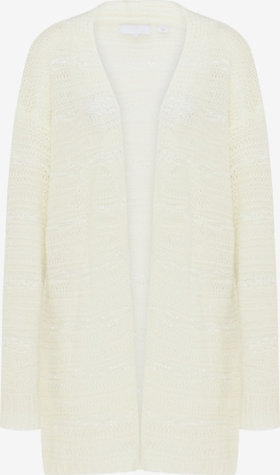 usha WHITE LABEL Kardigan w kolorze naturalna bielm, Podgląd produktu