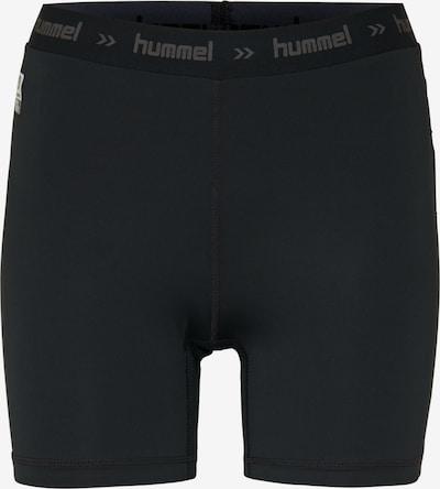 Hummel Hipsters in schwarz, Produktansicht