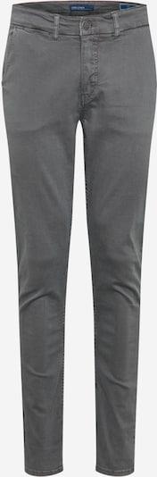 BLEND Chino hlače 'Multiflex' | temno siva barva, Prikaz izdelka