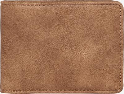 ABOUT YOU Peňaženka 'Angelo' - hnedá, Produkt