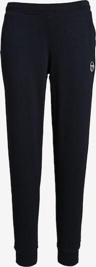 Sergio Tacchini Sweathose 'NEW ELLA PANTS' in blau, Produktansicht