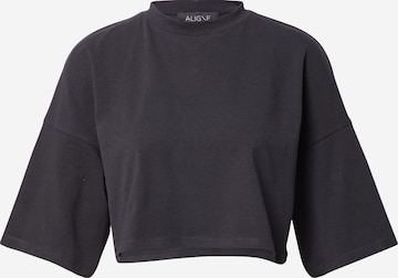 Aligne T-Shirt 'Crosby' - Čierna