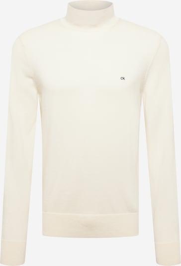 Calvin Klein Sveter - svetlobéžová, Produkt