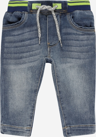 STACCATO Jeans in Blue