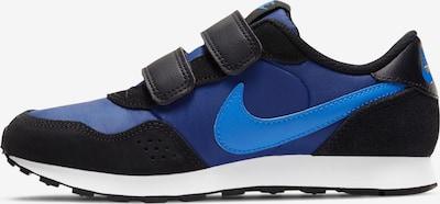 Nike Sportswear Zapatillas deportivas 'Valiant' en azul real / azul oscuro / negro, Vista del producto