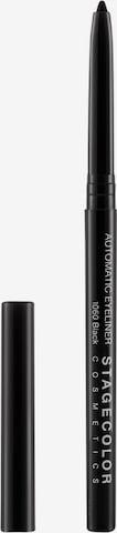 Stagecolor Eyeliner in Black